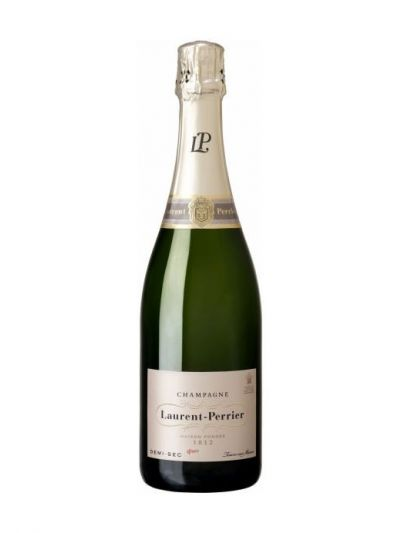 Laurent Perrier Demi-Sec 0.375L