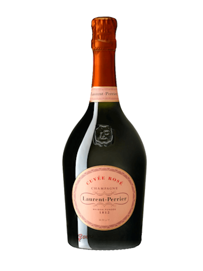 Laurent Perrier Cuvee Rose Brut 0.75L