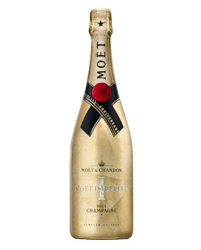 Moët & Chandon Impérial Sleeve 0.75L