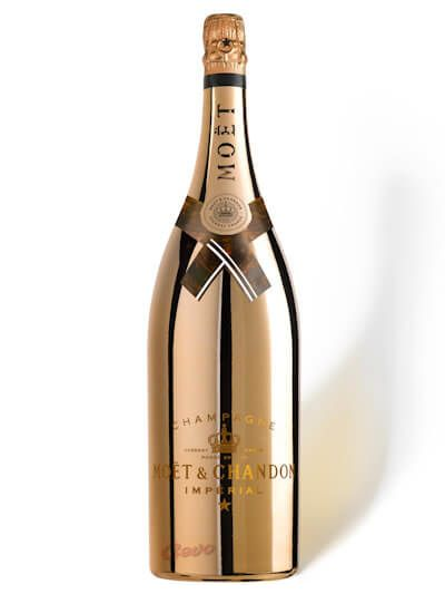Moet & Chandon Imperial Bright Night Gold 3L