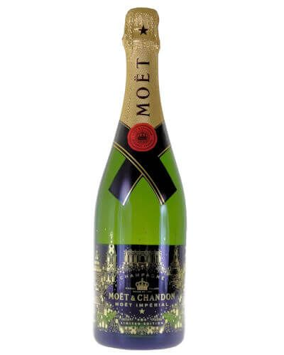 Moët & Chandon Impérial Brut End of Year 2018 0.75L