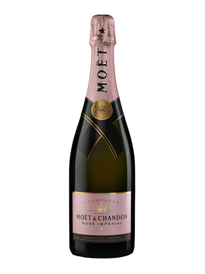Moet & Chandon Rosé Imperial 0.75L