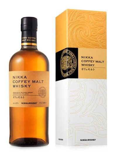 Nikka Coffey Malt 0.7L