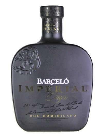 Ron Barcelo Imperial Onyx 0.7L