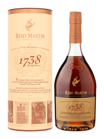Remy Martin 1738 Accord Royal 0.7L