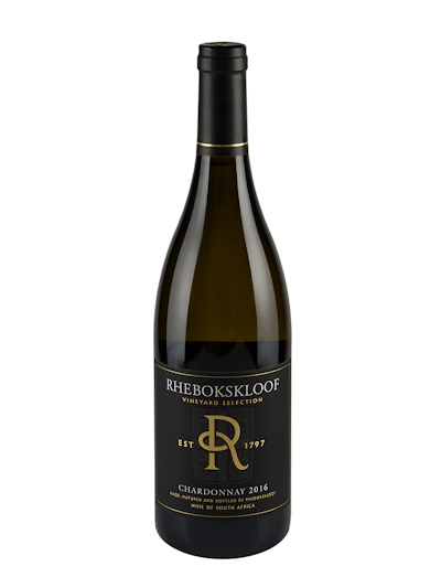 Rhebokskloof Vineyard Selection Chardonnay 0.75L
