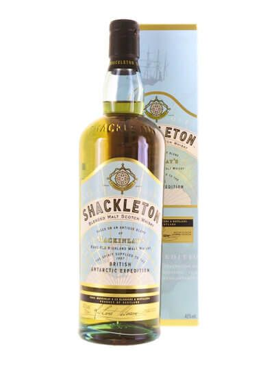 Shackleton 0.7L