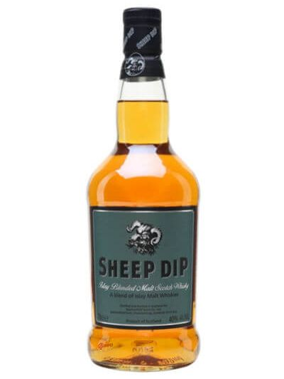 Sheep Dip Islay 0.7L