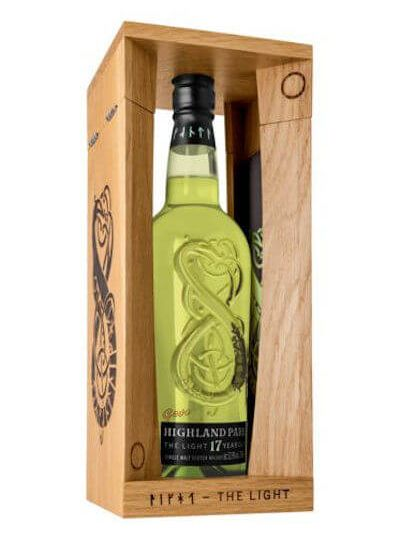 Highland Park 17 YO The Light 0.7L