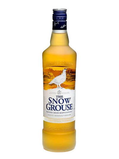 Famous Grouse Snow Grouse 0.7L