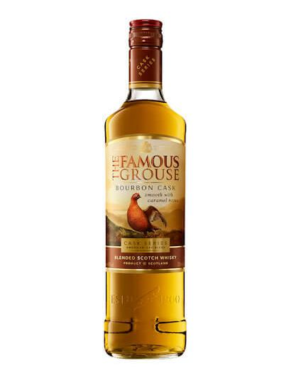Famous Grouse Bourbon Cask 0.7L