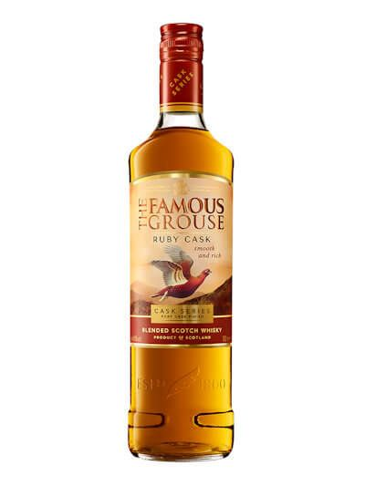 Famous Grouse Ruby Cask 0.7L