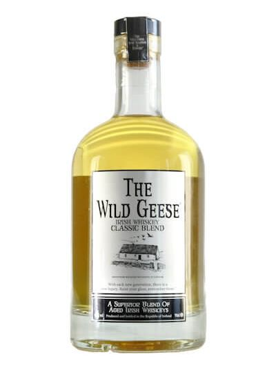 The Wild Geese Classic Blend 0.7L