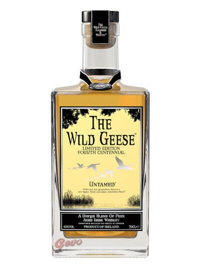 The Wild Geese Limited Edition Fouth Centennial 0.7L