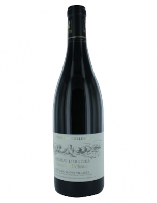 "Chateau D""Hugues Cotes Du Rhone Villages 2010 0.75L"