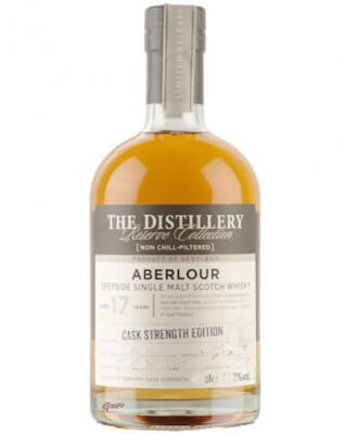 Aberlour 17 YO Distillery Reserve Collection 0.7L