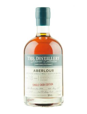 Aberlour 18 YO Distillery Reserve Collection 0.5L
