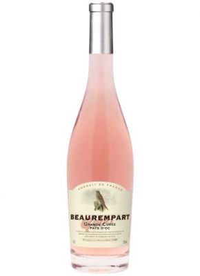 Beaurempart Grande Cuvee Rose 0.75L