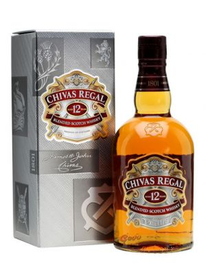 Chivas Regal 12 YO 0.7L