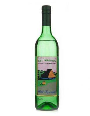 Del Maguey SV - Wild Tepextate 0.7L