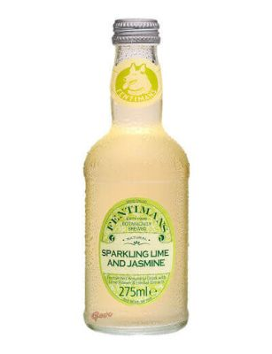 Fentimans Sparkling Lime and Jasmine 0.275L