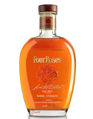 Four Roses Small Batch 2017 0.7L