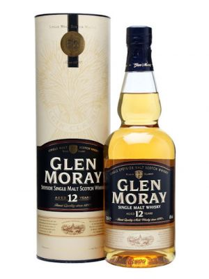 Glen Moray 12 YO 0.7L
