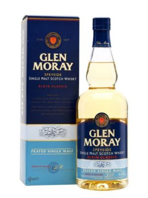 Glen Moray Peated 0.7L