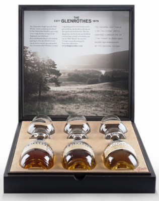 Glenrothes Giftbox