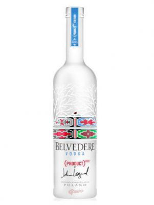 Belvedere RED 1.75L