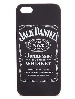 Jack Daniels IPhone hoes