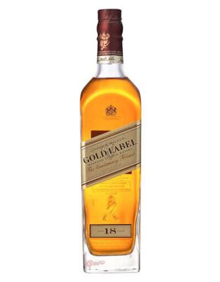 Johnnie Walker Gold  18 YO 0.7L