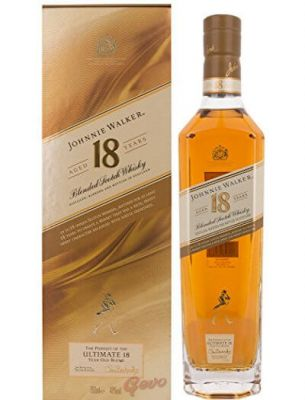Johnnie Walker Ultimate 18 YO 0.7L
