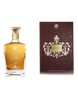 Johnnie Walker King George V 0.7L
