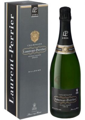 Laurent Perrier Brut Vintage 2006 0.75L