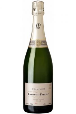 Laurent Perrier Demi-Sec 0.75L