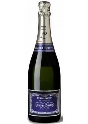 Laurent Perrier Ultra Brut 0.75L