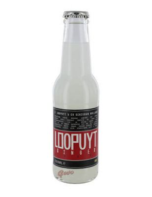 Loopuyt Gingerbeer 0.2L