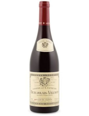 Louis Jadot Beaujolais Villages 2014 0.75L
