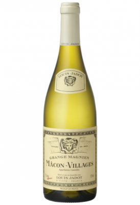 Louis Jadot Macon Villages 2016 0.75L