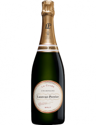 Laurent Perrier La Cuvee Brut 0.75L