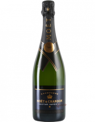 Moet & Chandon Imperial Nectar 0.75L