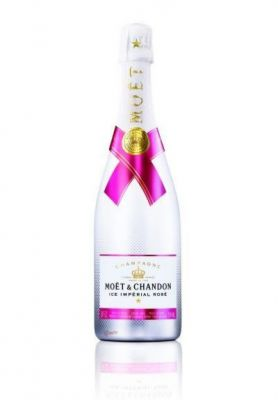 Moet & Chandon ICE Imperial Rosé 0.75L
