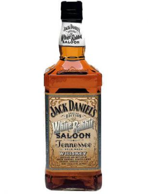 Jack Daniels White Rabbit 0.7L