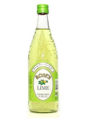 Rose's Lime Juice Cordial 1L