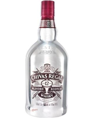Chivas Regal 12 YO Silver 1.5L
