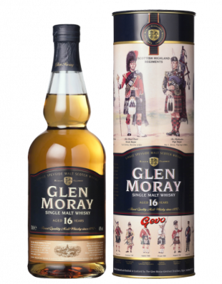 Glen Moray 16 YO 0.7L