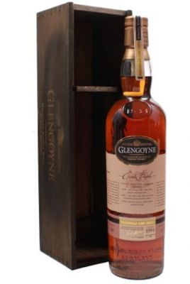 Glengoyne Single Cask 1994 0.7L
