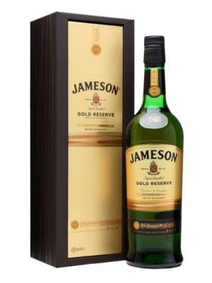 Jameson Gold Reserve 0.7L