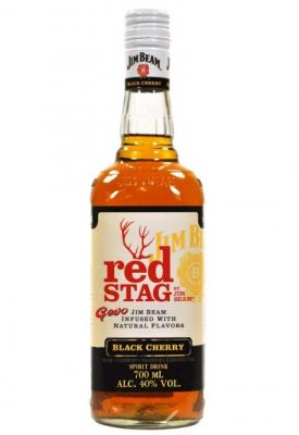 Jim Beam Red Stag 0.7L